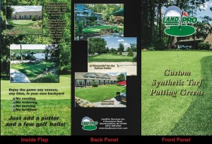LandPro Brochure outside