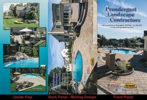 Prendergast Brochure outside