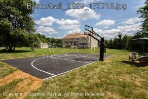 Basketball 2929 170718