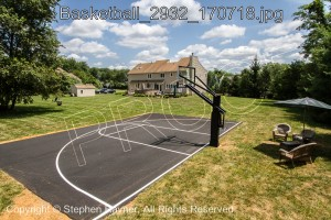 Basketball 2932 170718