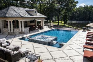 Pond View 19 210921