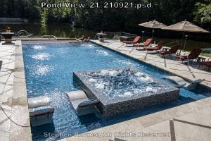 Pond View 21 210921