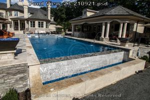 Pond View 23 210921