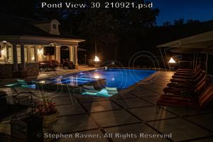 Pond View 30 210921