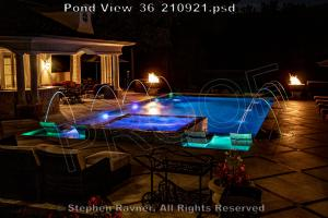 Pond View 36 210921